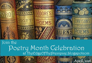 Poetry Month