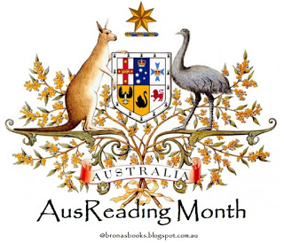 ausreading month 2015